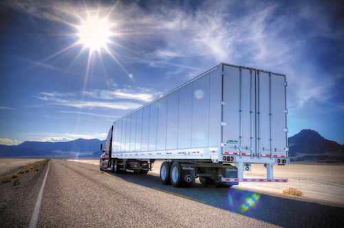 Reshaping the dry van: New laws, new tech and pressure from fleets guiding trailers' future