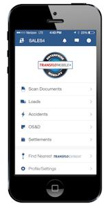 Transflo Mobile from Pegasus TransTech