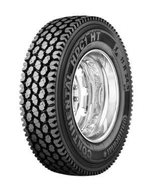 Continental HDC1 HT Severe Service Tire