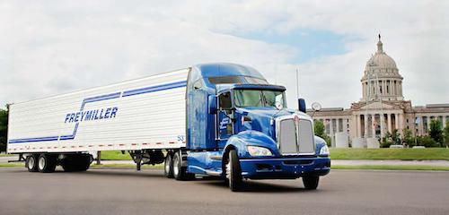 Freymiller truck