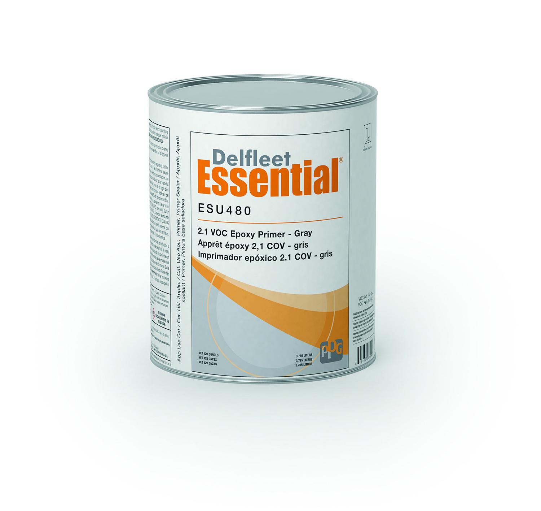 PPG Delfleet Essential ESU480 Primer