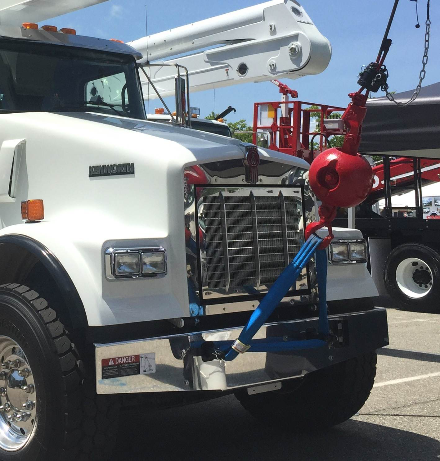 Kenworth announces three new vocational truck options