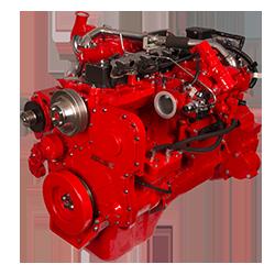 Cummins recalling more than 3,000 natural gas engines