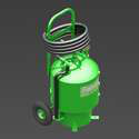 Femco Oil Evacuation System