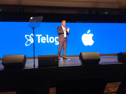 Telogis creates new lineup of iOS apps for fleet management