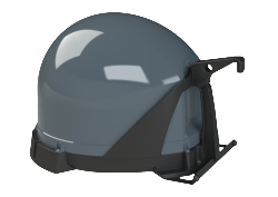 King Portable Antenna Mount