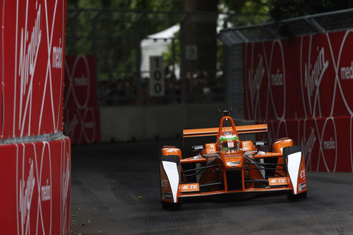 Electric racing series fine-tunes upcoming transportation tech