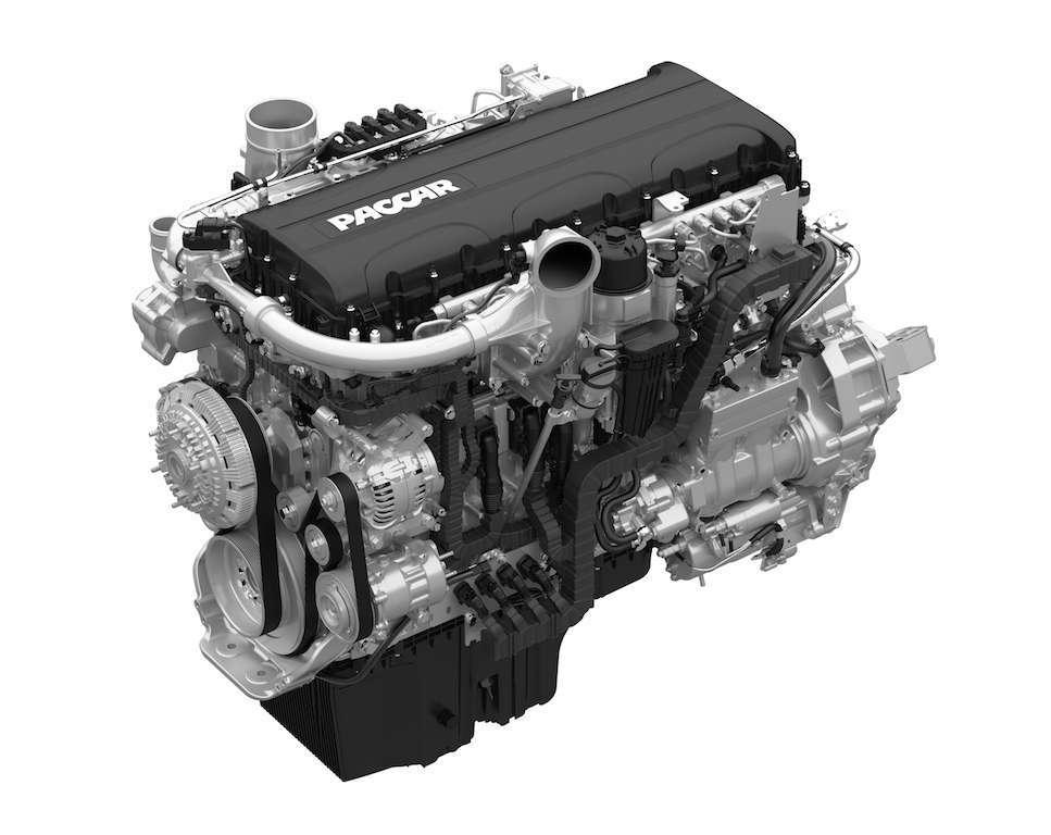 PACCAR MX-11 Main Image