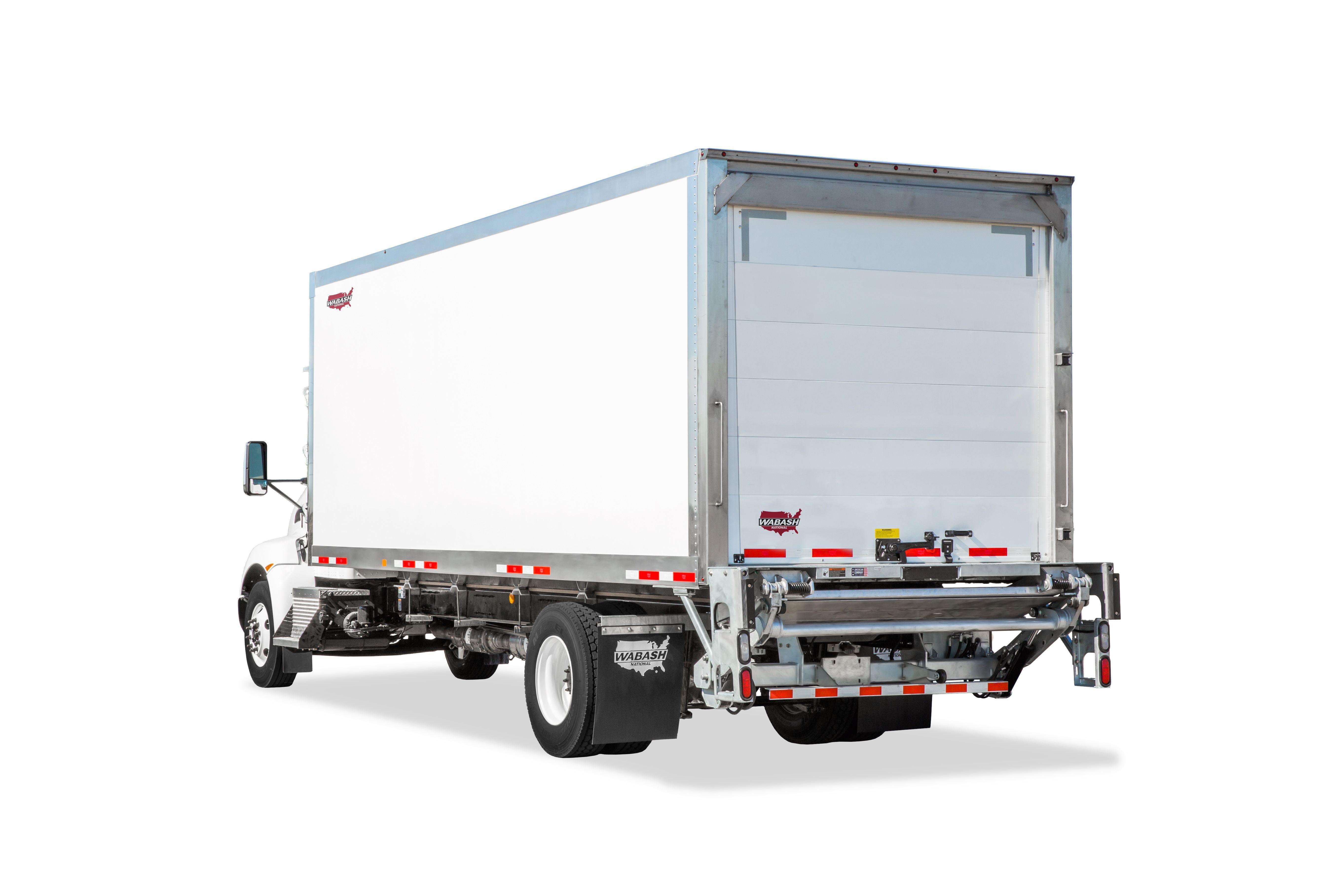 Wabash Truck Bodies