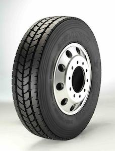 Yokohama TY527 Premium Drive Tire