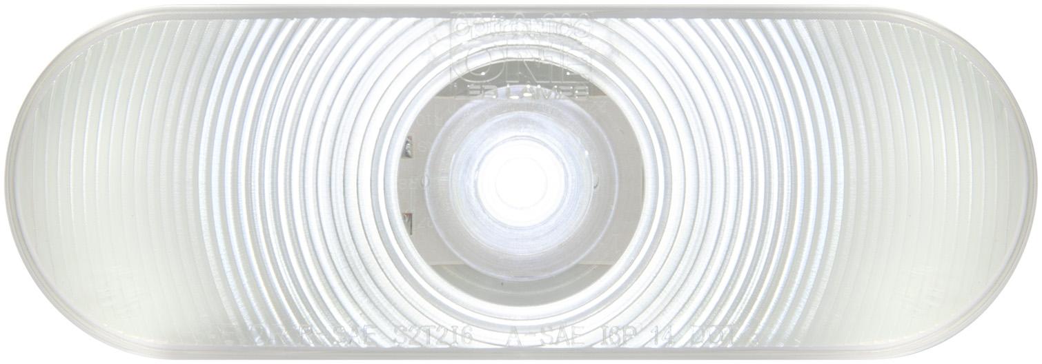 Optronics Back-Up LED Lamps