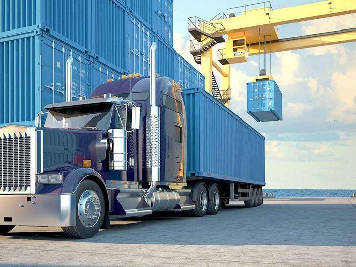 truck-at-port