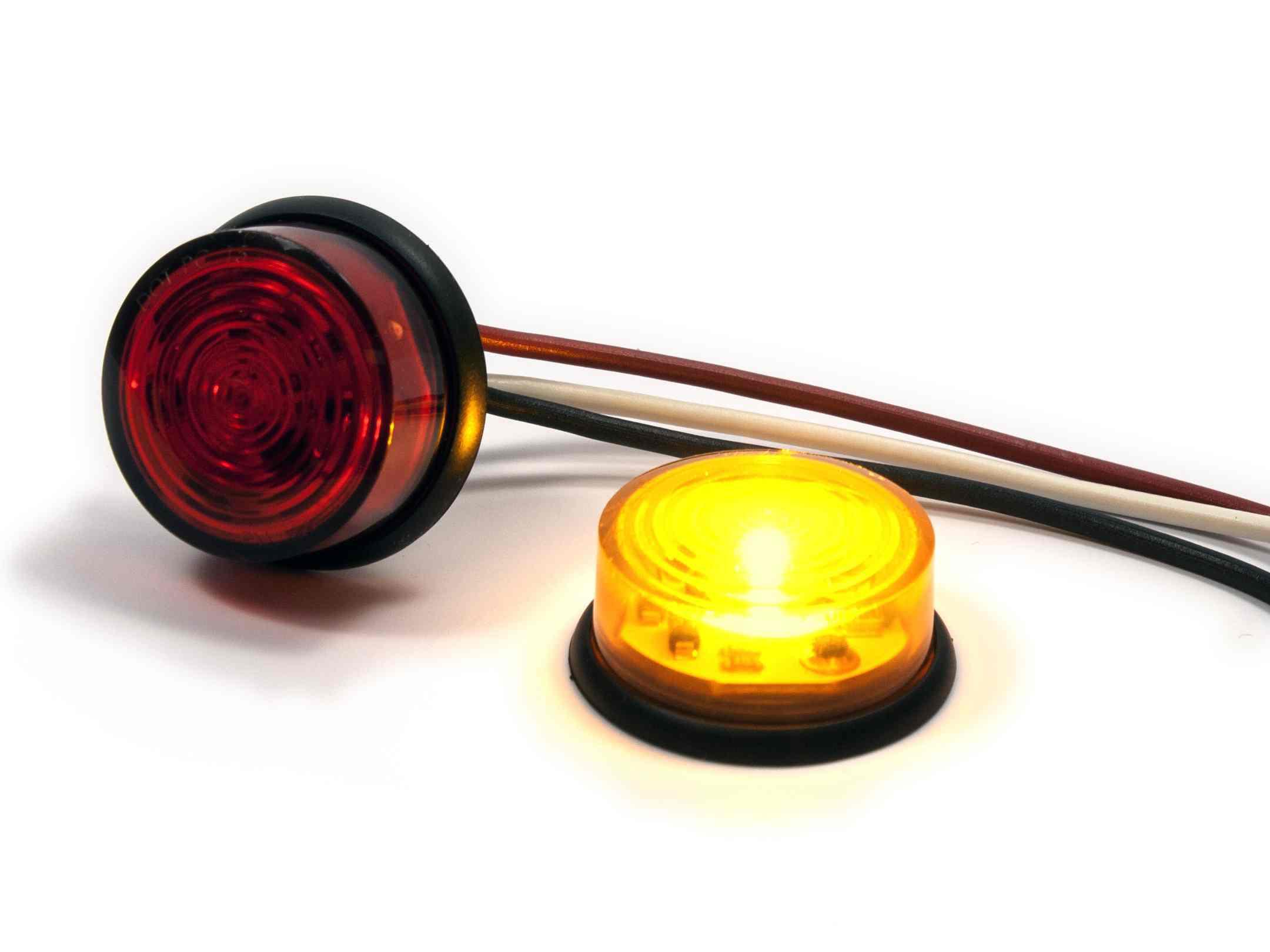 Peterson Dot Light XL LED