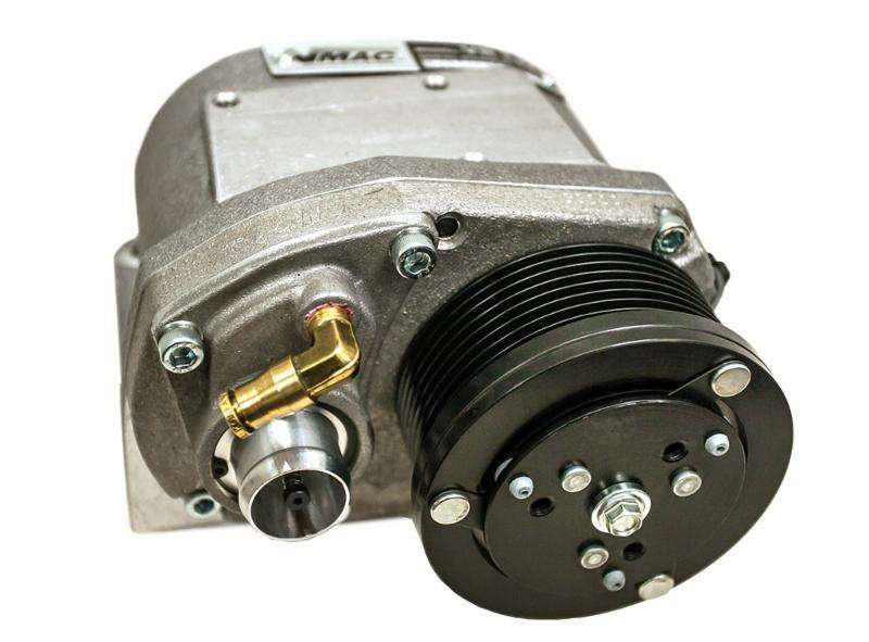 VMAC Underhood Lite Air Compressor System