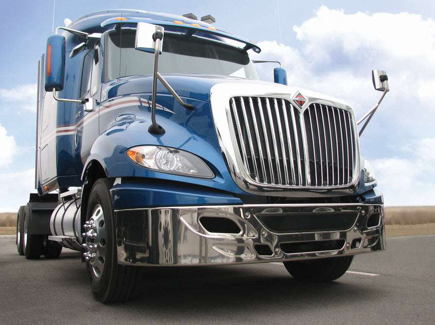 DTNA and Navistar issue recalls on Cascadia, LT and ProStar