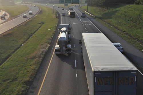 House releases bill that would restore 34-hour restart rules from 2011, halt FMCSA's carrier rating rule