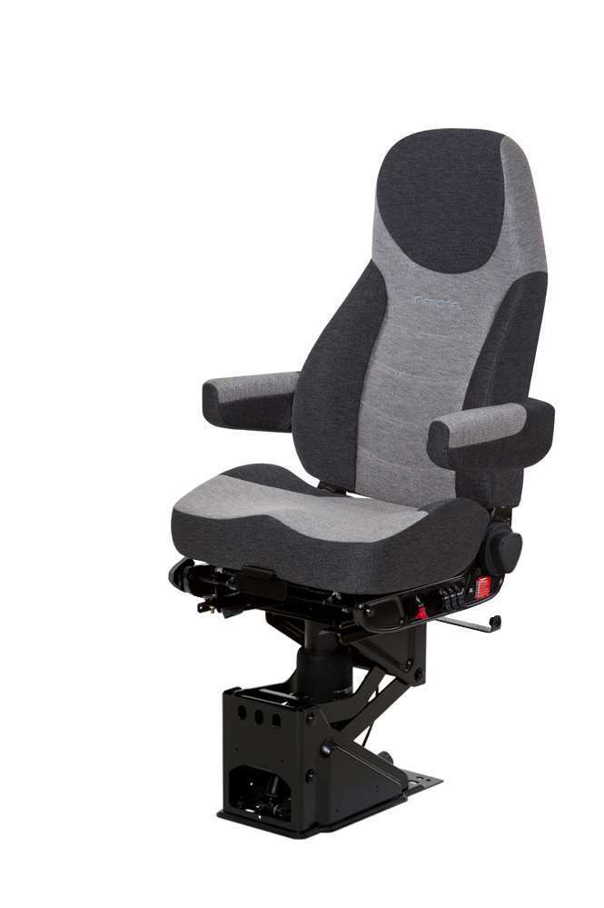 Commercial Vehicle Group Corsair Truck Seat