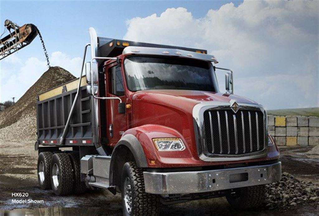 Volkswagen acquires stake in Navistar, companies entering ...