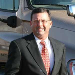 Jim Richards, president and CEO