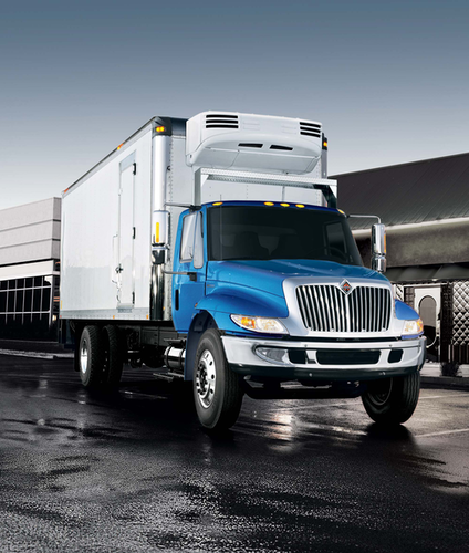 International DuraStar, WorkStar get new Cummins engine option