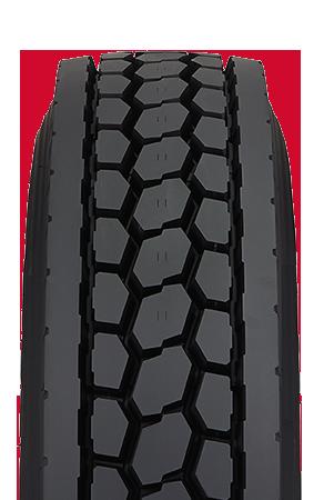 Toyo M677 Drive Tire