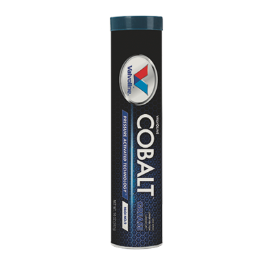 Valvoline Cobalt Heavy-Duty Grease