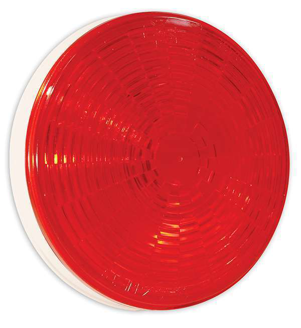 Grote Multivolt 4-inch Stop Tail Turn lamps