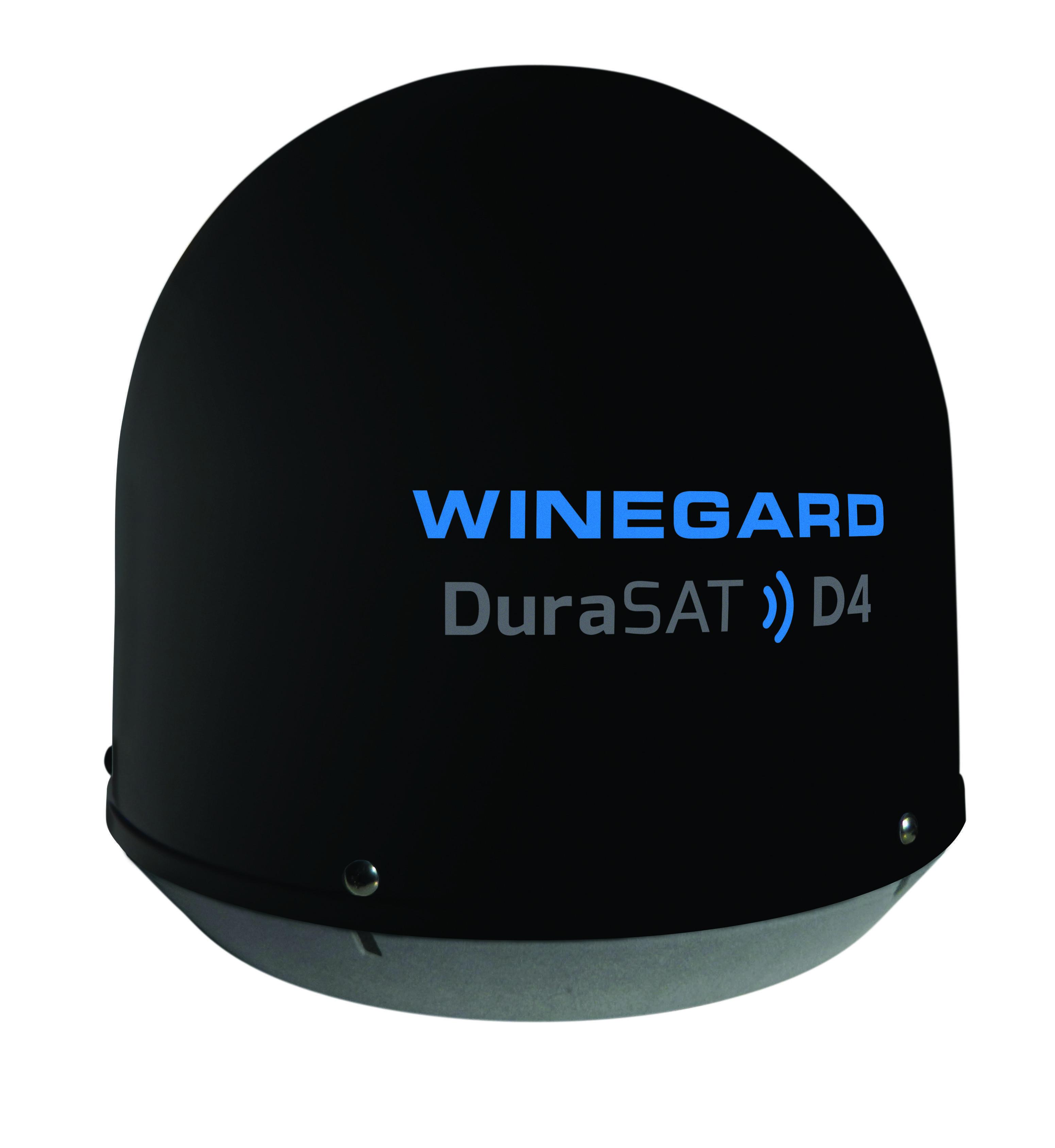 Winegard DuraSat D4 Satellite TV Antenna