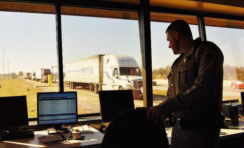 The Safety Fitness Determination rule would allow the agency to rely more heavily on roadside inspection data and violation data to determine carriers' safety fitness. Some carrier groups, however, argue the rule's issuance violates provisions of the 2015 FAST Act, which requires reforms to the CSA program.