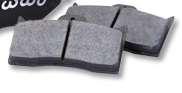 AxleTech Air Disc Brake Pad