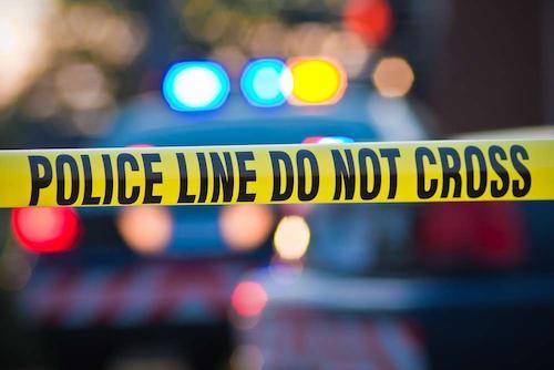 police-crime