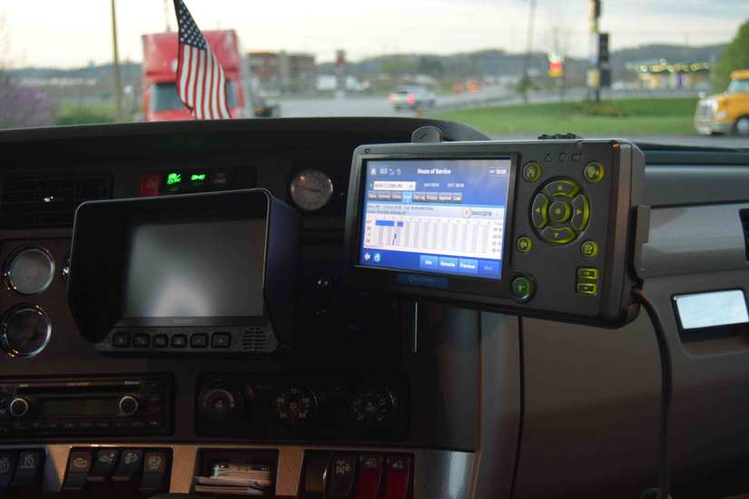 OOIDA petitions Supreme Court to hear case against ELD mandate