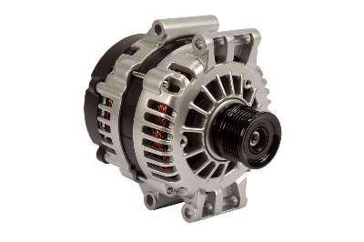 Delco Remy 18SI Sprinter Van Alternator