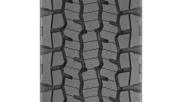 Michelin MD XDN2 Pre-mold Retread