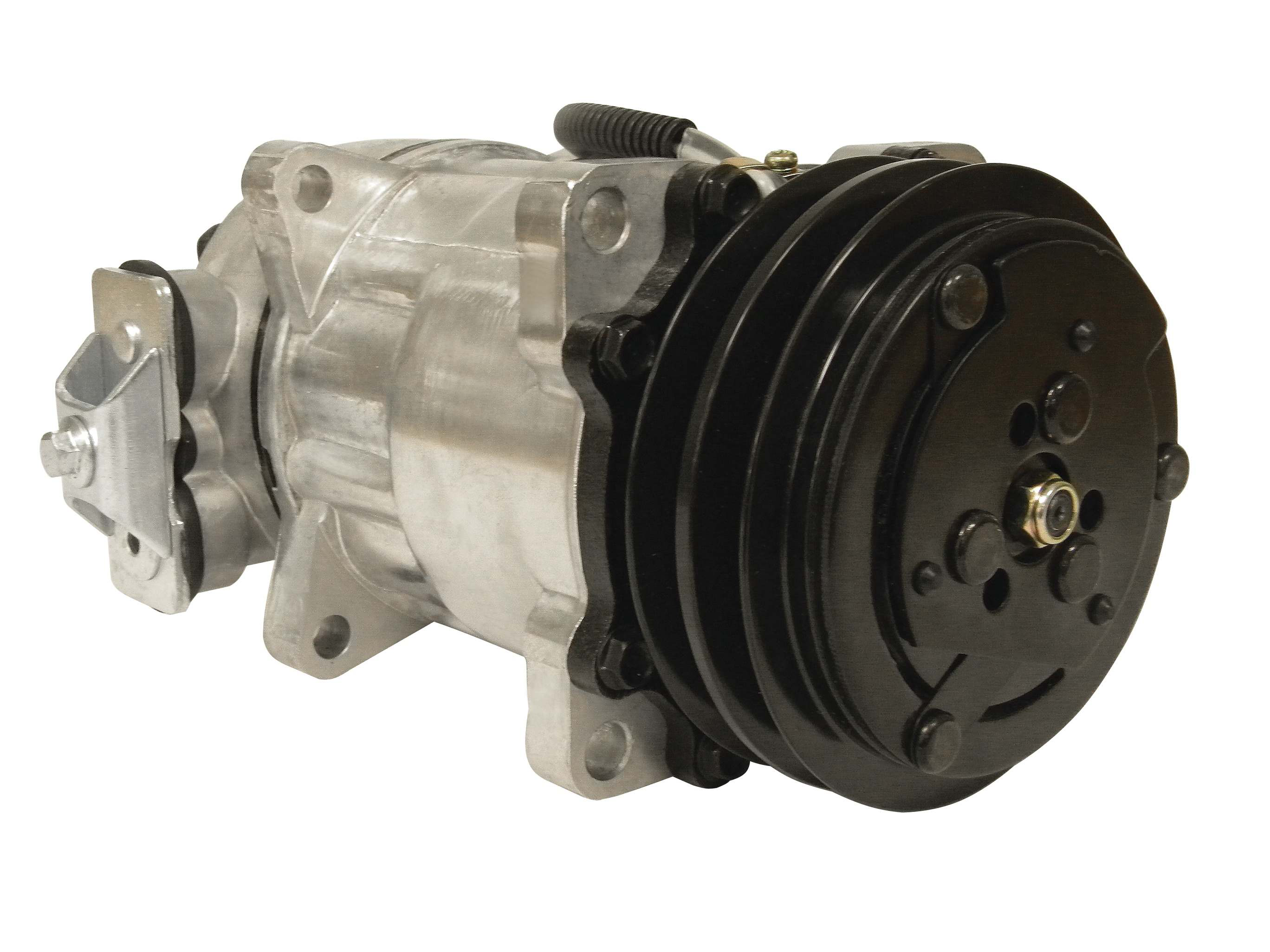 TRP Super Heavy Duty AC Compressor