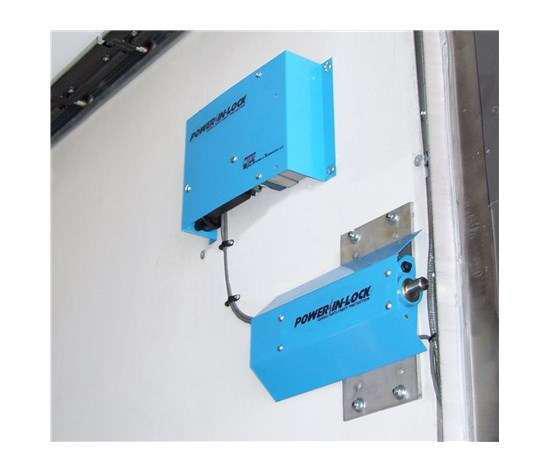 KLLM installs internal lock system on trailers to combat cargo theft