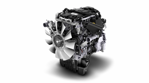 Test drive: Detroit's DD5 engine