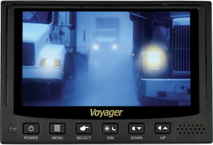 Voyager Heavy Duty VOM74WP Monitor