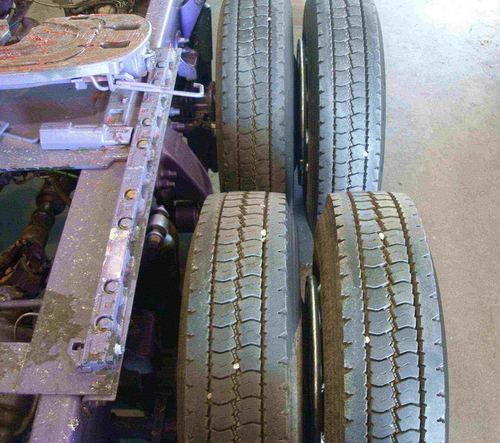 Balancing Act When Does Commercial Tire Balancing Make Sense