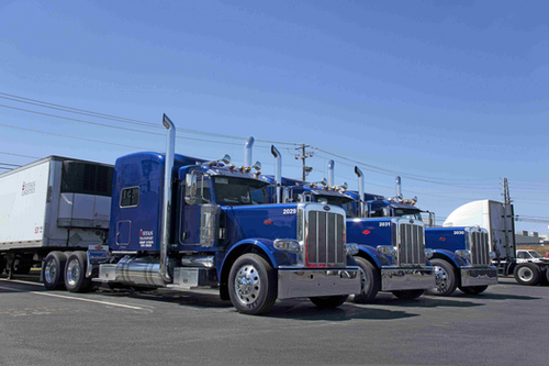 Carriers, brokers using tech to improve bid response during 2016 freight recession