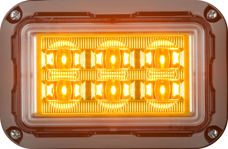 Optronics LED Directional Warning Lights