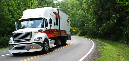 Gaining ground: V3 Transportation takes off in expedited market