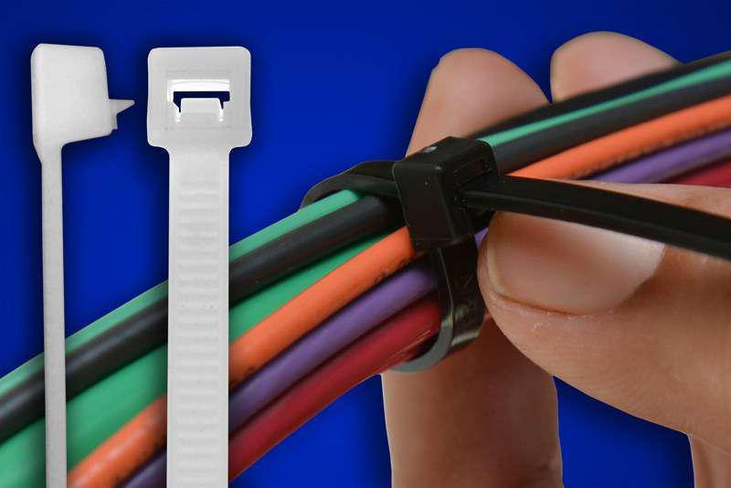 Advanced Cable Ties, Inc. (PRNewsFoto/Advanced Cable Ties, Inc.)