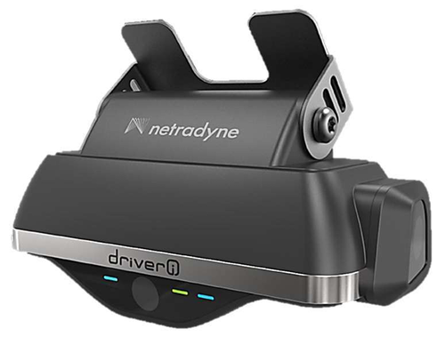 Netradyne's Driveri vision-based safety platform recognized by Business Intelligence Group