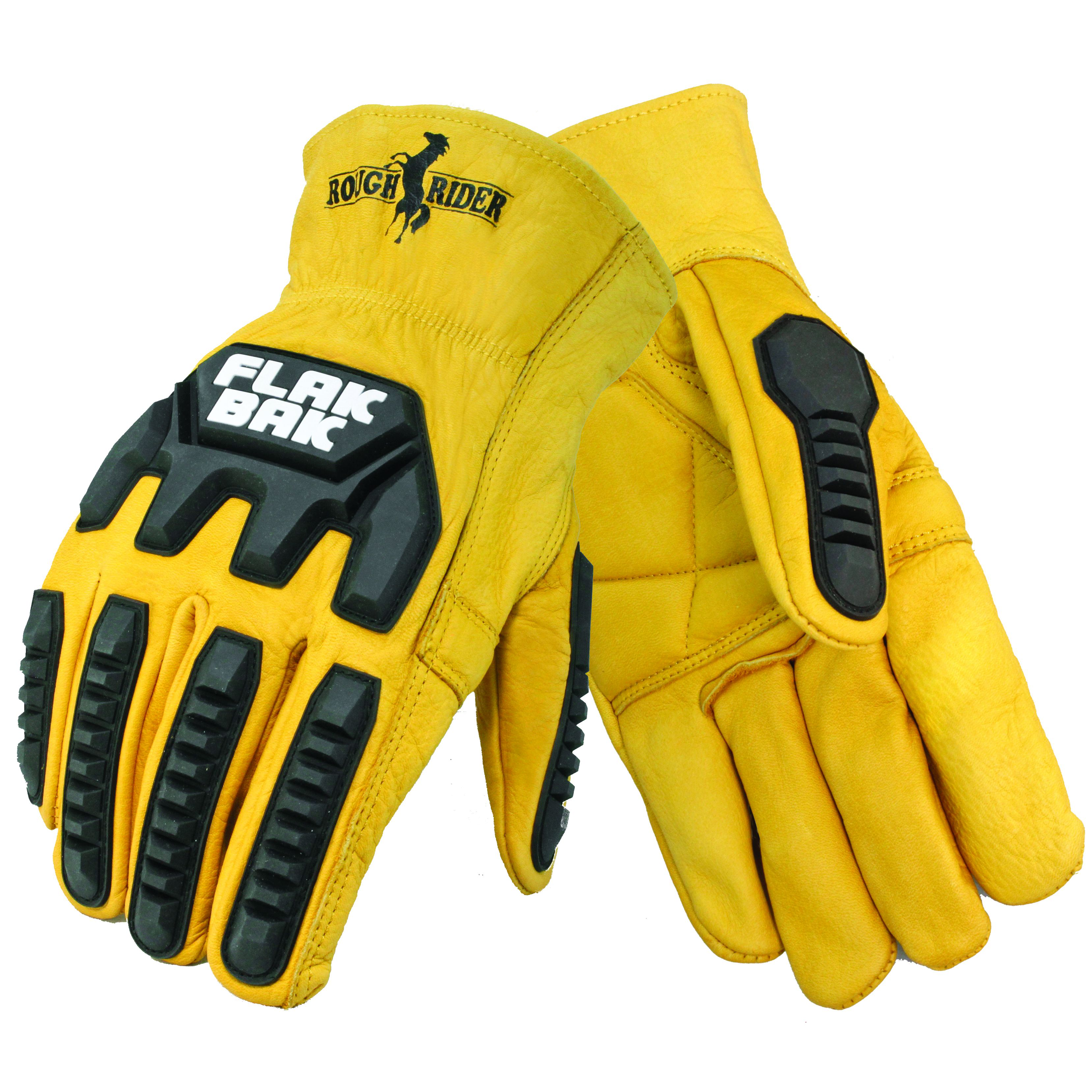 galeton-rough-rider-flakbak-impact-protection-leather-driver-gloves