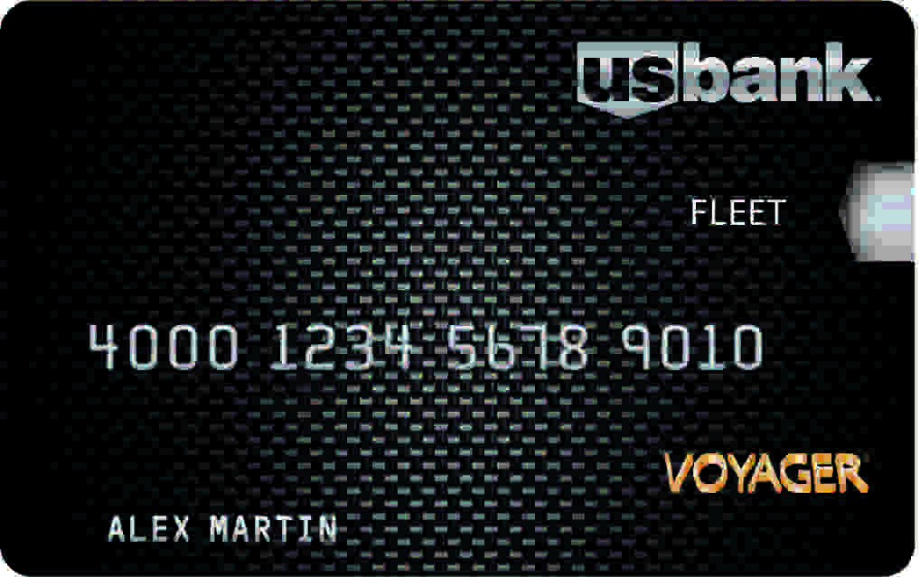 us bank expands voyager fuel card network to private fueling sites - Voyager Fleet Card