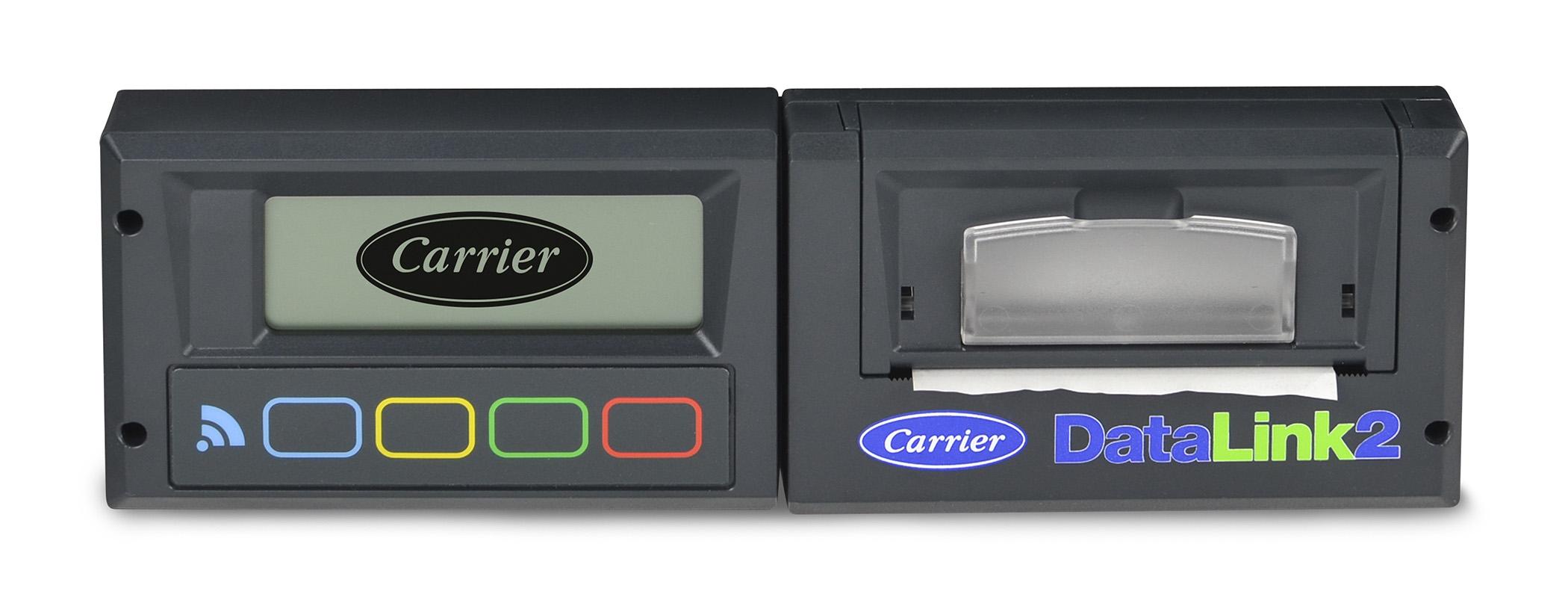 carrier-transicold-datalink-2-recorder