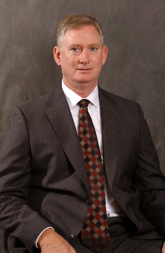 Jim Fields, chief operating officer of Pitt Ohio, helped lead the creation of a financial efficacy program for the company's driving and non-driving employees.