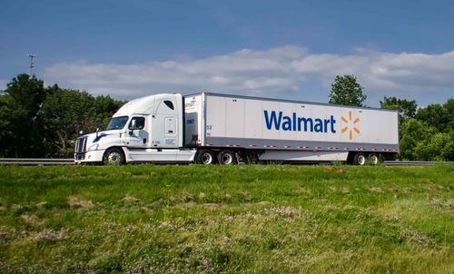 walmart 39 s private fleet ordered to pay drivers 55m in back pay carrier plans to appeal. Black Bedroom Furniture Sets. Home Design Ideas