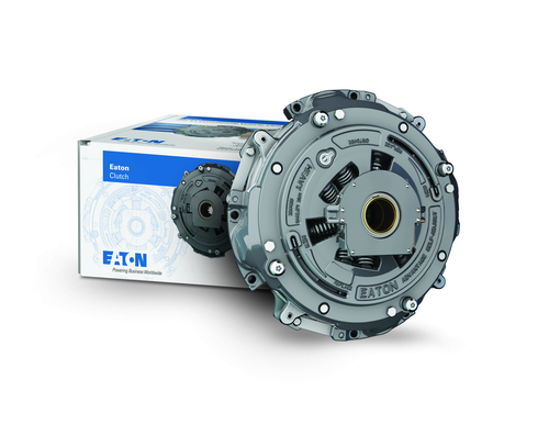 Eaton Advantage Series heavy-duty clutches